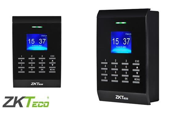 Sky Security-CCTV,Alarm-Access Control System - 中控ZKSoftware SC405