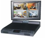 DVR with Monitor (VONO)