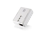 LevelOne PLI-4052 500Mbps Nano Powerline Adapter