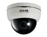 CNB-DBB-31VF Dome Camera (580TVL) (f=2.8-10.5mm)