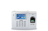 FingerTec AC100C Color Fingerprint Time Attendance System
