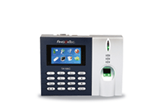 FingerTec TA100C Color Multimedia Fingerprint Time Attendance System