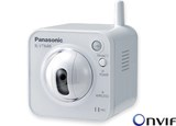 Panasonic BL-VT164W Pan-tilt Wireless Network Camera
