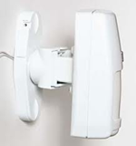 Honeywell SMB10 Universal White Swivel Mount Bracket