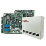 SOYAL AR-716Ei Access Control Panel