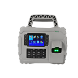 ZK S 922 Portable Fingerprint Time & Attendance Terminal
