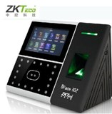 ZKSoftward iface 402 Face and Fingerprint Biometric Reader