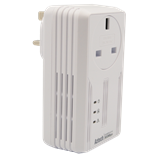 Aztech HL117EP HomePlug with AC Pass Through