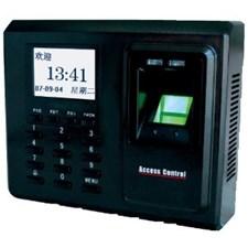 Sky Security-CCTV,Alarm-Access Control System - ZK-F2 中控